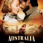 poster film Australia (2008)