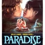 poster Film - Paradise - Paradis (1982)