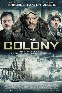 poster Film - The Colony - The Colony (2013)