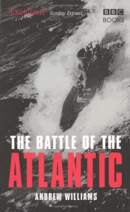 poster Film - Batalia Atlanticului - Battle of the Atlantic (2002)