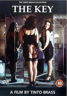 poster Film - Cheia unei iubiri - La Chiave aka The Key (1983)
