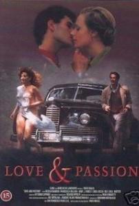 poster Film - Dorinte ascunse - Capriccio (1987)