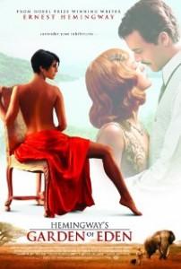 poster Film - Gradina Raiului - The Garden Of Eden (2008)