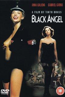 poster Film - Ingerul negru - Senso '45 (2002)