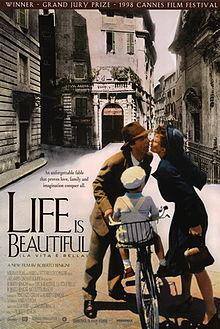 poster Film - Viata e frumoasa - La Vita e Bella (1997)