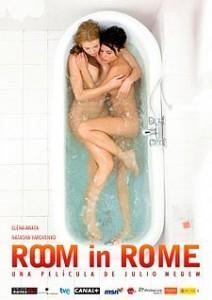 poster Film - Cameră în Roma - Room In Rome (2010)