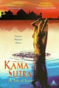 poster Film - Kama Sutra O poveste de iubire - Kama Sutra A Tale Of Love (1996)