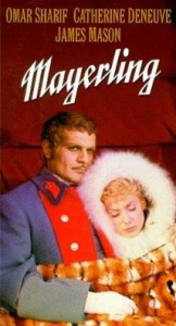 poster Film - Mayerling - Mayerling (1968)