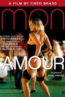 poster Film - Monamour - Monamour (2006)