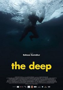 poster Film - The Deep (2012) - subtitrat