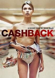 poster Film - Tura de noapte - Cashback (2006)