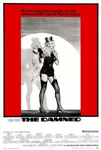 poster La Caduta degli dei (1969)