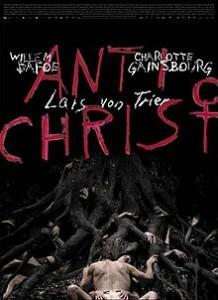 poster Film - Anticristul - Antichrist (2009)