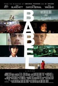 poster Film - Babel - Babel (2006)