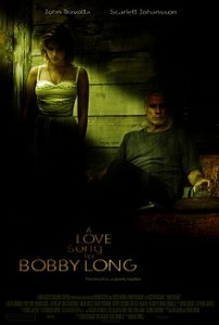 poster Film - Cantec de iubire - A Love Song for Bobby Long (2004)