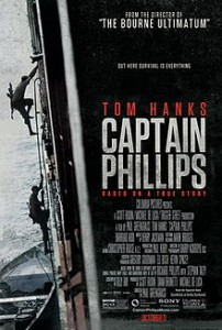 poster Film - Capitanul Phillips - Captain Phillips (2013)