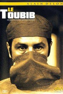poster Film - Doctorul - Le Toubib (1979)