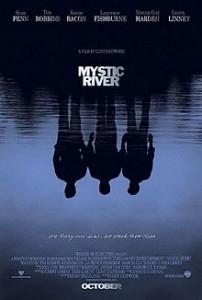 poster Film - Misterele Fluviului - Mystic River (2003)