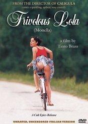 poster Film - Monella (1998)