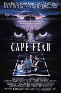 poster Film - Promontoriul groazei - Cape Fear (1991)