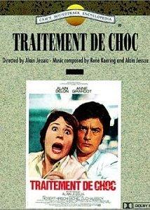 poster Film - Tratament de soc - Traitement de choc (1973)