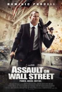 poster Film - Assault on Wall Street (2013) - subtitrat