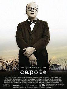 poster Film - Capote - Capote (2005) - subtitrat