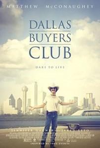 poster Film - Dallas Buyers Club (2013) - subtitrat
