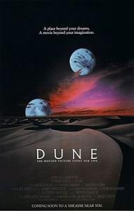 poster Film - Dune - Dune (1984) - subtitrat