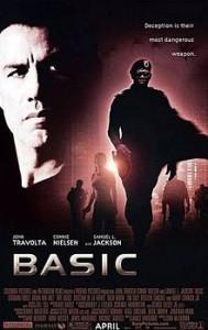 poster Film - Instructia - Basic (2003)