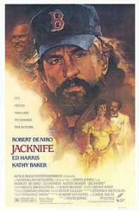 poster Film - Jacknife - Jacknife (1989) - subtitrat