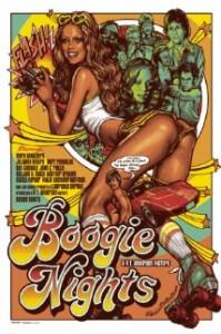 poster Film - Jurnalul unei vedete de film porno - Boogie Nights (1997)