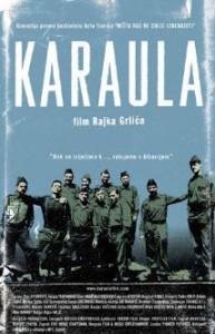 poster Film - Karaula (2006) - subtitrat