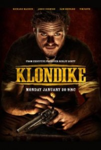 poster Film - Klondike (2014) - subtitrat