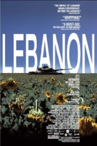 poster Film - Lebanon (2009) - subtitrat