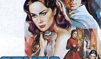 poster Film - Livia - Senso (1954)