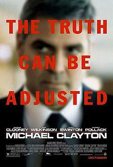 poster Film - Michael Clayton (2007) - subtitrat