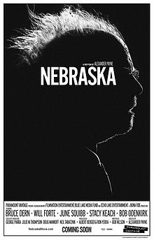 poster Film - Nebraska (2013) - subtitrat