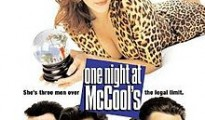 poster Film - O noapte la McCool's - One Night at McCool's (2001)