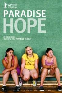 poster Film - Paradis Speranta - Paradies Hoffnung (2013)