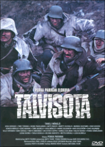 poster Film - Razboiul de iarna - Talvisota - The Winter War (1989)