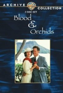 poster Film - Sange si orhidee - Blood & Orchids (1986)