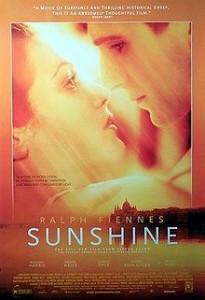 poster Film - Sunshine (1999) - subtitrat