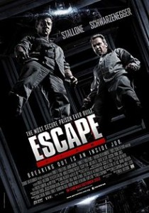 poster Film - Testul suprem - Escape Plan (2013)