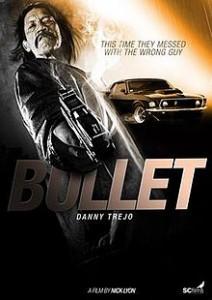 poster Film - Bullet (2014) - subtitrat