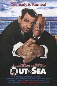 poster Film - Croaziera cu peripetii - Out to Sea (1997)