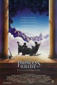 poster Film - File de poveste - The Princess Bride (1987)