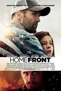 poster Film - Homefront Orasul fără legi - Homefront (2013)
