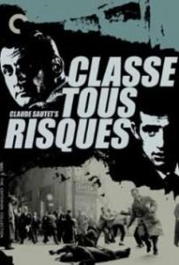 poster Film - Marele risc - Classe Tous Risques (1960)