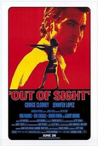 poster Film - Pasiune periculoasa - Out of Sight (1998)